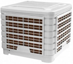 Fixed Evaporative air cooler