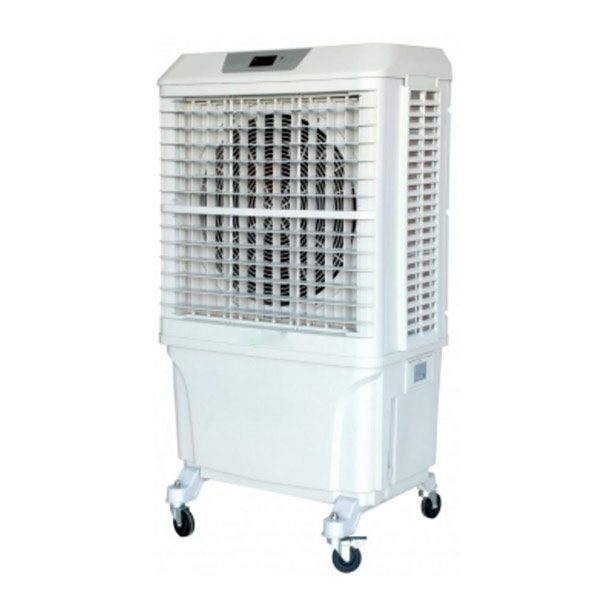 8000m3 per hour portable outdoor air cooler